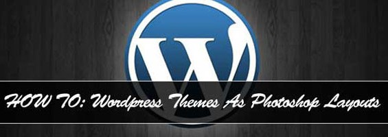 50 How To Create Design WordPress Themes Web Layouts In Photoshop Tutorials